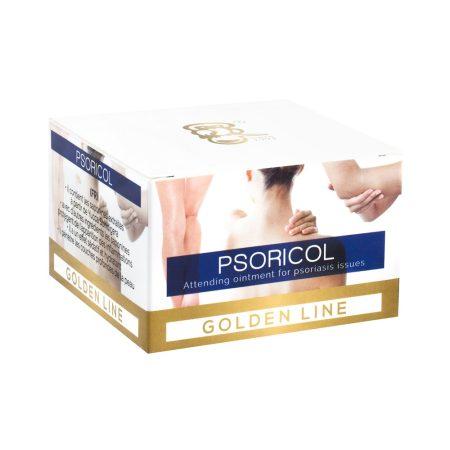 PSORICOL kenőcs - pikkelysömör kezelésére (50ml)