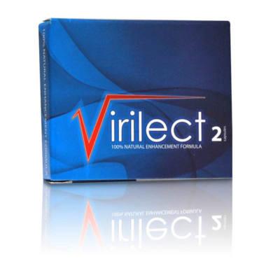 Virilect potencia növelő kapszula 2 db - személyes átvét Bp. XIII. vagy szállítással