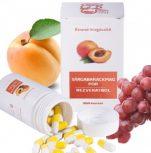 Daganatos betegségek alternatív kezelésére B17 vitamin