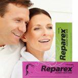 REPAREX  őszülés elleni hajtonikok (férfi/női)